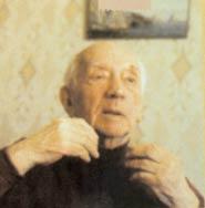 Григорий Борисович Марьямов